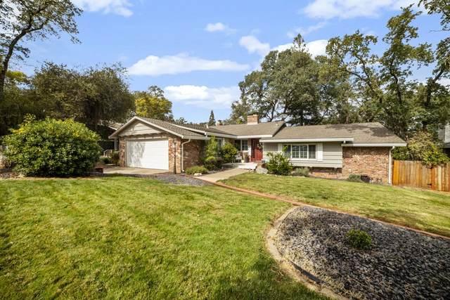 977 King John Way, El Dorado Hills, CA 95762 (MLS #221130789) :: DC & Associates