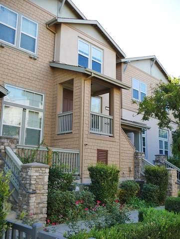 403 Washington Sq, Sacramento, CA 95811 (MLS #221130792) :: 3 Step Realty Group