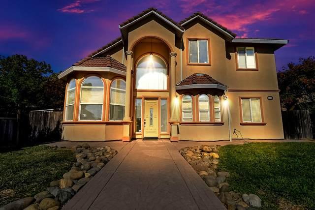 8534 Krans Court, Antelope, CA 95843 (MLS #221130796) :: DC & Associates