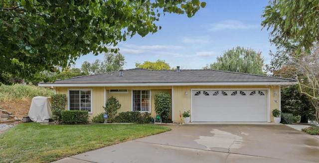 630 Old Course Court, Valley Springs, CA 95252 (MLS #221130840) :: Heidi Phong Real Estate Team