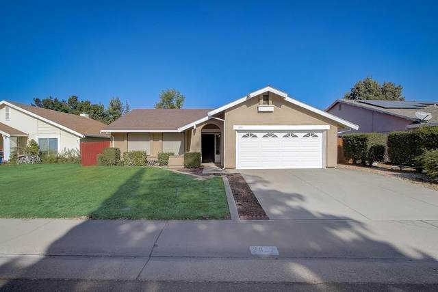 3937 Little Rock Drive, Antelope, CA 95843 (MLS #221130842) :: DC & Associates