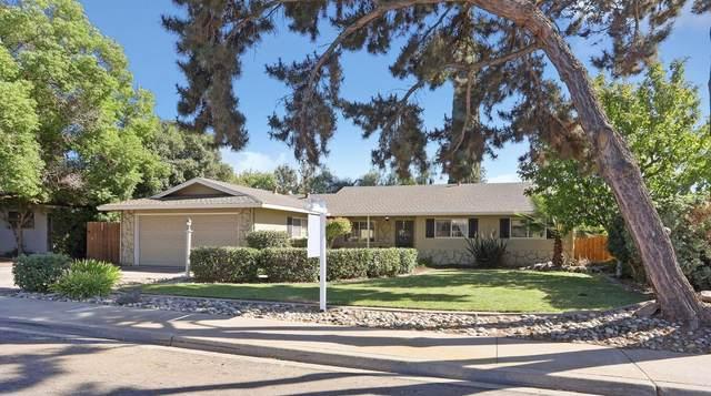 1127 Skyview Drive, Oakdale, CA 95361 (MLS #221130879) :: Keller Williams Realty