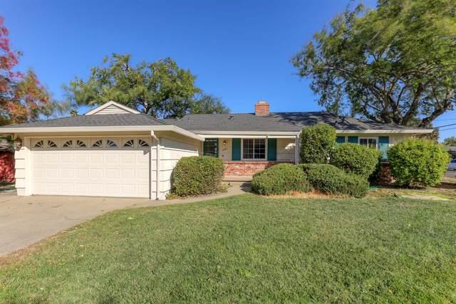 3321 Brookwood Road, Sacramento, CA 95821 (MLS #221130894) :: REMAX Executive