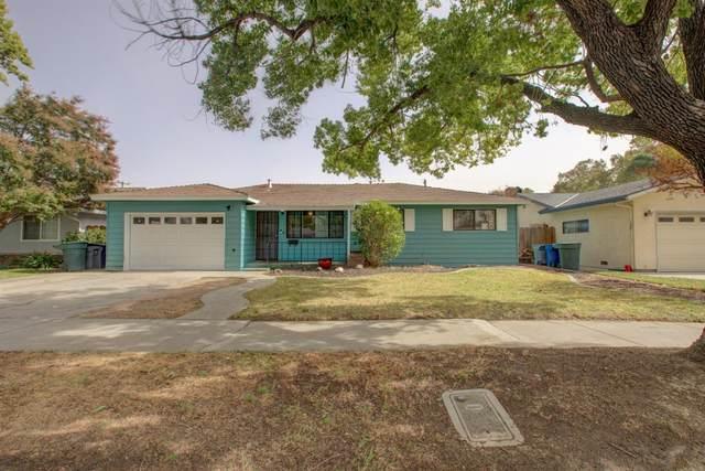 3200 Nottingham Avenue, Merced, CA 95340 (MLS #221130911) :: Heidi Phong Real Estate Team