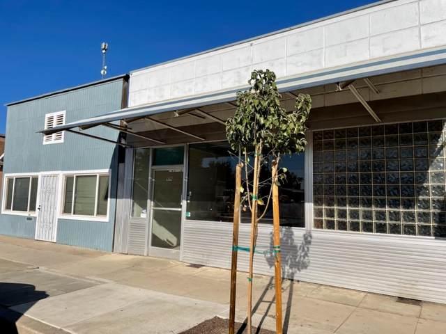 536 5th Street, Gustine, CA 95322 (MLS #221130951) :: DC & Associates