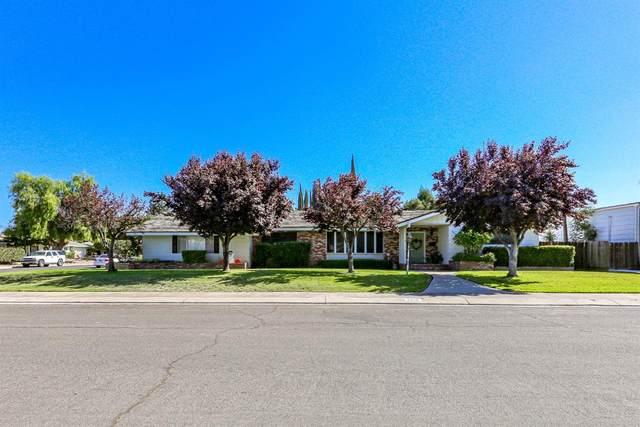 2918 Bedford Drive, Merced, CA 95340 (MLS #221130973) :: Heidi Phong Real Estate Team