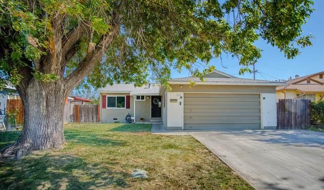 12 Mariposa Street, Woodland, CA 95695 (MLS #221131023) :: Keller Williams Realty