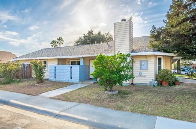 1336 Van Buren Place, Woodland, CA 95776 (MLS #221131074) :: Keller Williams Realty