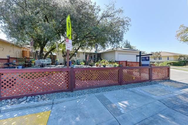 5140 Leader Avenue, Sacramento, CA 95841 (MLS #221131078) :: Keller Williams Realty