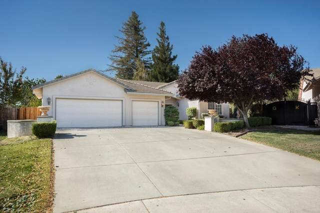 1104 Mariposa Drive, Yuba City, CA 95991 (MLS #221131105) :: Heather Barrios