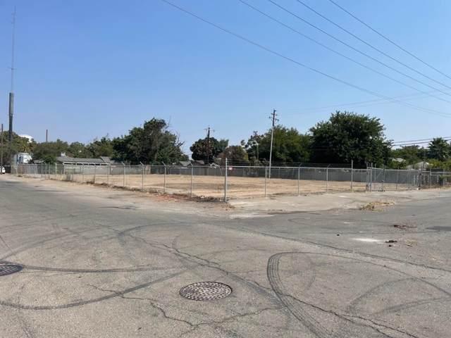 36 N D Street, Stockton, CA 95205 (#221131111) :: Rapisarda Real Estate