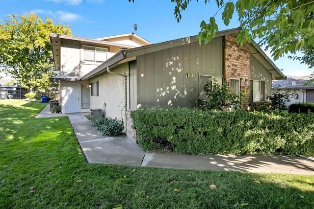 5906 Walerga Road #3, Sacramento, CA 95842 (MLS #221131137) :: Jimmy Castro Real Estate Group