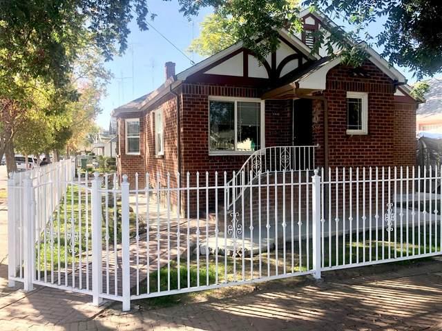 1145 S Hunter Street, Stockton, CA 95206 (MLS #221131147) :: DC & Associates