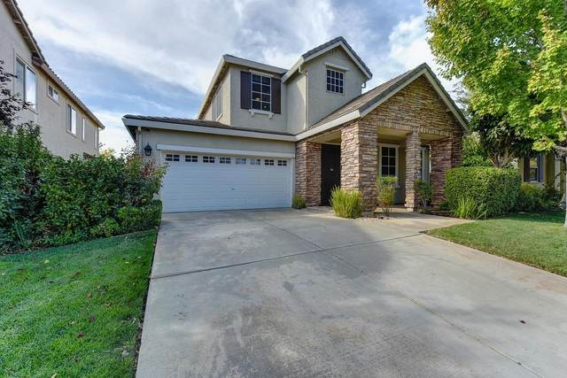 4058 Coratina Way, Rancho Cordova, CA 95742 (MLS #221131176) :: Live Play Real Estate | Sacramento