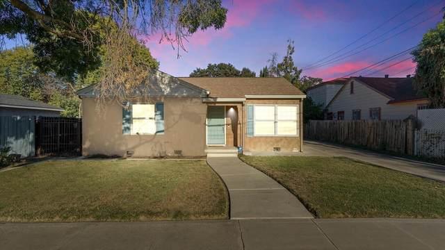 1140 San Juan Avenue, Stockton, CA 95203 (MLS #221131209) :: DC & Associates