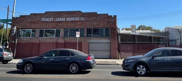 1510 E Miner Avenue, Stockton, CA 95205 (MLS #221131214) :: 3 Step Realty Group