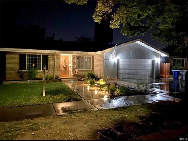 2967 Wainwright Avenue, Merced, CA 95340 (MLS #221131215) :: Heidi Phong Real Estate Team