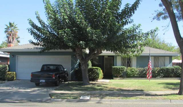 3174 Cherokee Avenue, Merced, CA 95340 (MLS #221131225) :: DC & Associates