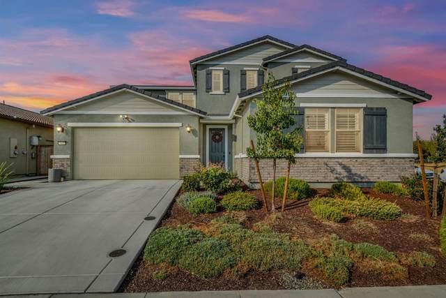 9405 Tamarillo Court, Elk Grove, CA 95624 (MLS #221131231) :: Jimmy Castro Real Estate Group