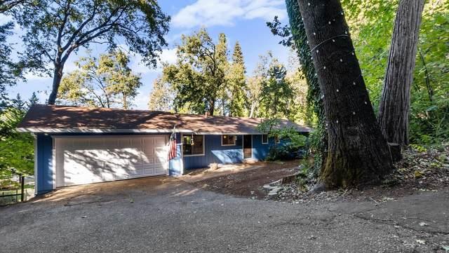 14456 Echo Ridge Drive, Nevada City, CA 95959 (MLS #221131232) :: DC & Associates
