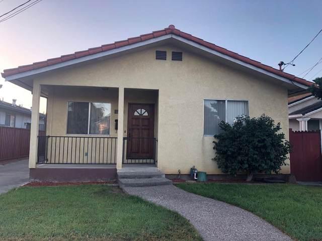 1220 E San Fernando Street, San Jose, CA 95116 (MLS #221131246) :: Keller Williams Realty
