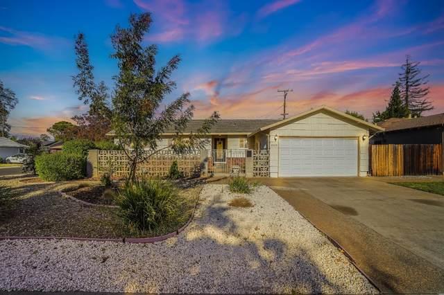 2633 Chassella Way, Rancho Cordova, CA 95670 (MLS #221131284) :: DC & Associates