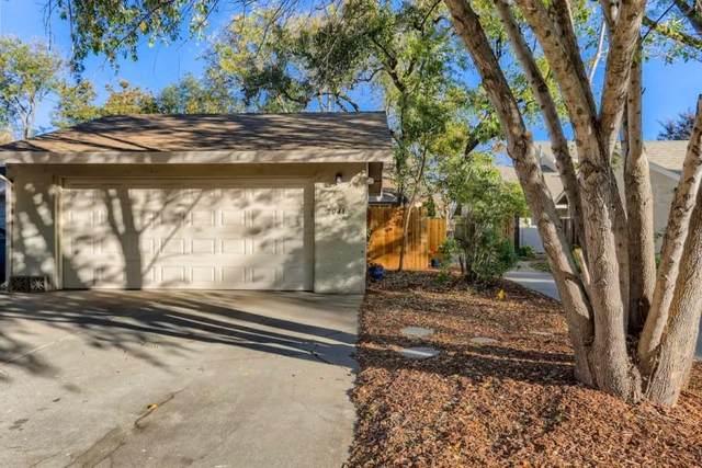 2041 E 8th Street, Davis, CA 95618 (MLS #221131290) :: ERA CARLILE Realty Group