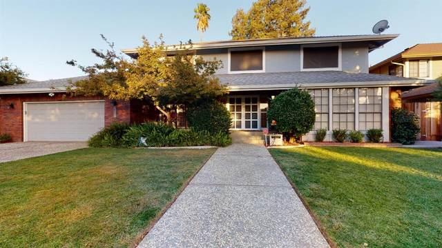 3800 Drakeshire Drive, Modesto, CA 95356 (MLS #221131300) :: Keller Williams Realty