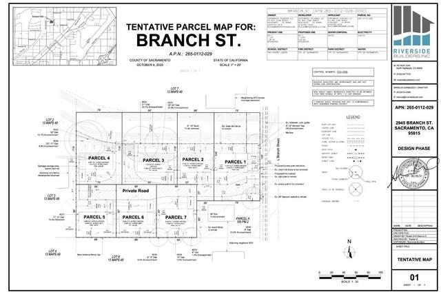 0 Branch Street, Sacramento, CA 95815 (MLS #221131301) :: Keller Williams Realty