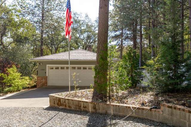 1080 Faith Drive, Meadow Vista, CA 95722 (MLS #221131340) :: Keller Williams Realty