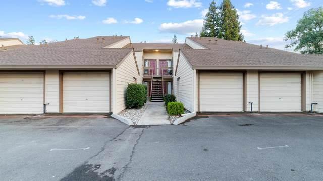 5637 Walnut Avenue #33, Orangevale, CA 95662 (MLS #221131343) :: ERA CARLILE Realty Group
