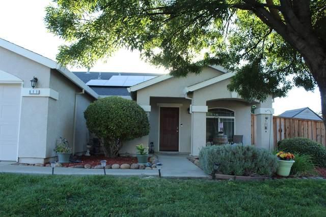 611 Stineman Court, Wheatland, CA 95692 (MLS #221131344) :: Keller Williams Realty
