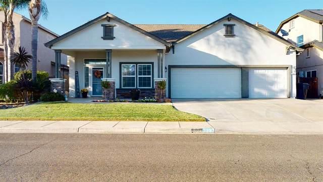 3237 Pocket Avenue, Riverbank, CA 95367 (#221131349) :: Rapisarda Real Estate