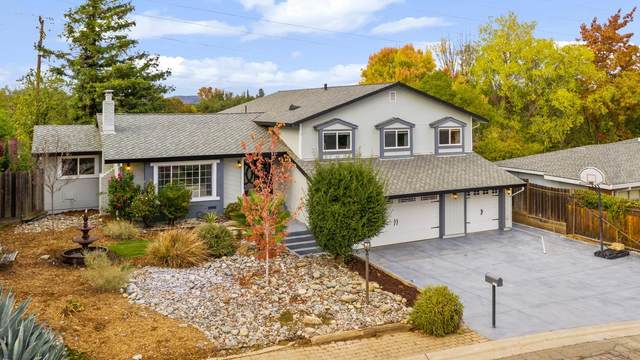 2991 Richardson Circle, El Dorado Hills, CA 95762 (MLS #221131354) :: Deb Brittan Team