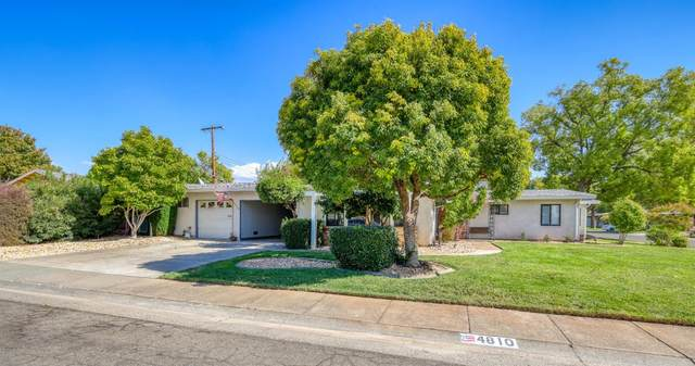4810 Foster Way, Carmichael, CA 95608 (MLS #221131361) :: Jimmy Castro Real Estate Group