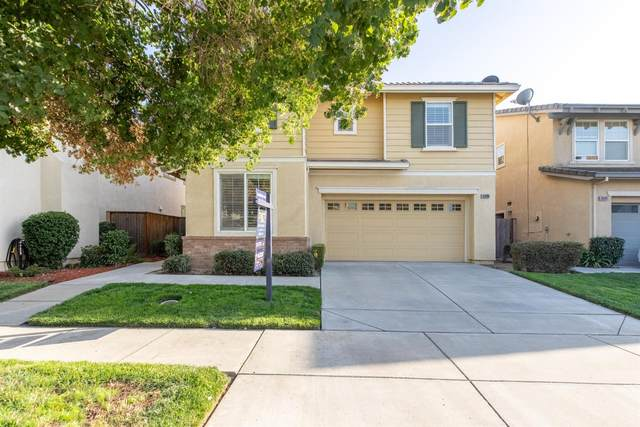 3696 Whitehaven Avenue, Ceres, CA 95307 (MLS #221131362) :: DC & Associates