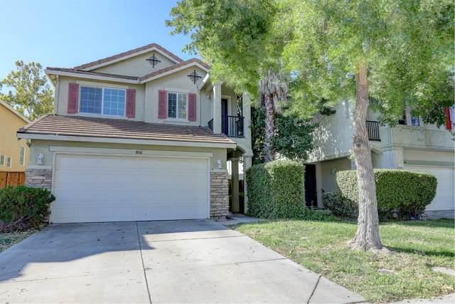 8061 Shay Circle, Stockton, CA 95212 (MLS #221131400) :: DC & Associates