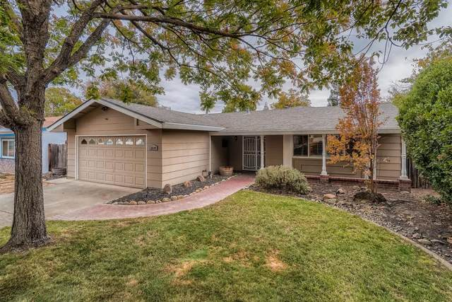 6609 Pacheco Way, Citrus Heights, CA 95610 (MLS #221131402) :: Jimmy Castro Real Estate Group