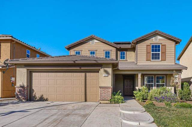 3905 Marchesotti Way, Stockton, CA 95205 (MLS #221131416) :: 3 Step Realty Group