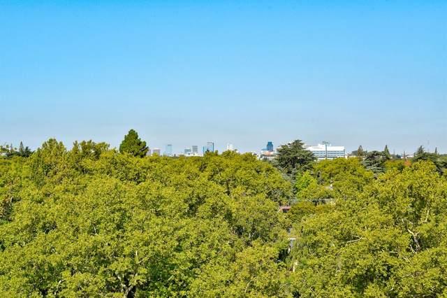 4100 Folsom Boulevard 9C, Sacramento, CA 95819 (MLS #221131423) :: DC & Associates