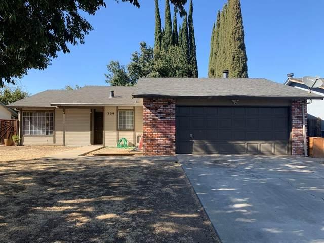 309 Finster Street, Patterson, CA 95363 (MLS #221131438) :: Heather Barrios