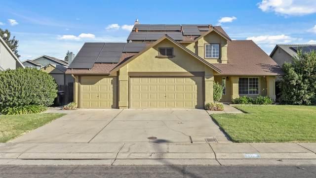 1518 Oakwood Drive, Escalon, CA 95320 (MLS #221131449) :: DC & Associates