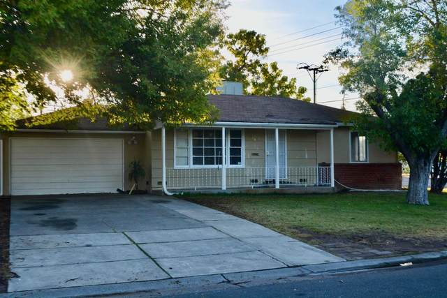 2240 Tamarack Way, Sacramento, CA 95821 (MLS #221131450) :: Heather Barrios