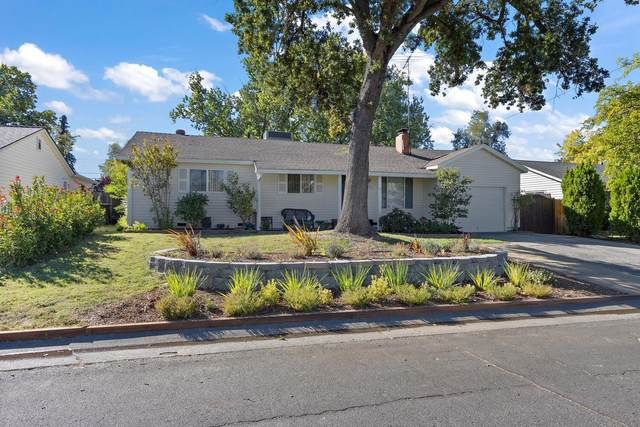 4925 San Marque Circle, Carmichael, CA 95608 (MLS #221131456) :: Keller Williams Realty