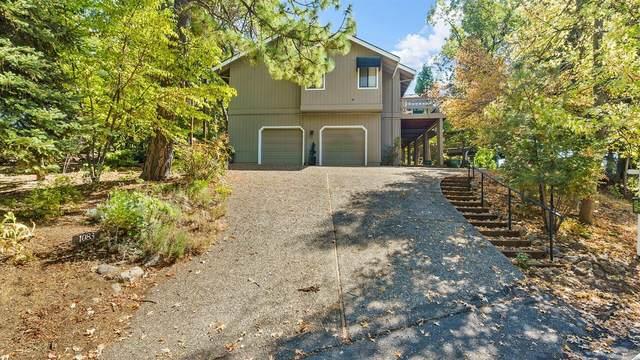 1083 Dogwood Drive, Murphys, CA 95247 (MLS #221131462) :: DC & Associates