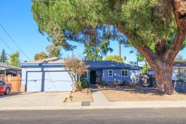 1813 Silverwood Avenue, Modesto, CA 95350 (MLS #221131469) :: 3 Step Realty Group