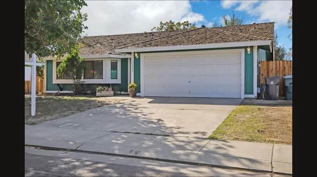 15537 Zalman Lane, Lathrop, CA 95330 (MLS #221131471) :: Heather Barrios