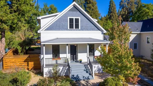 506 Sacramento Street, Nevada City, CA 95959 (MLS #221131483) :: DC & Associates