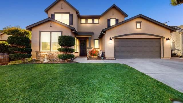 5755 Eisenhower Drive, Riverbank, CA 95367 (MLS #221131485) :: Keller Williams Realty