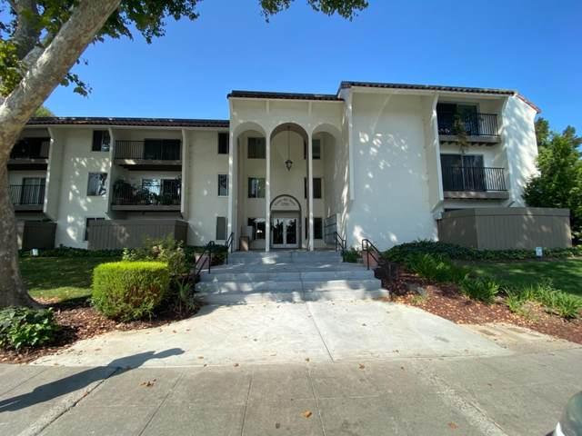 1750 Halford Avenue #303, Santa Clara, CA 95051 (MLS #221131497) :: DC & Associates